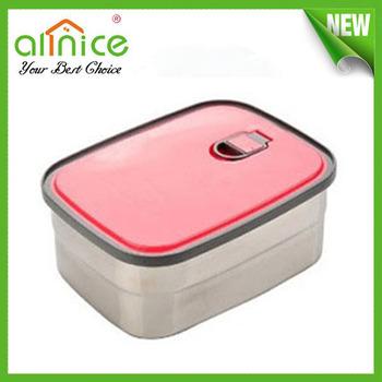 Hot Koop Vacuum Lunchbox Houden Voedsel Verse Opslag Container Te