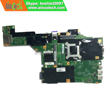 Notebook SYSTEM BOARDS FRU 00HM303 04Y1934 04Y1406 Planar Mainboard for  Lenovo T430 T430i Laptop Motherboard integrated, View for Lenovo T430  Laptop