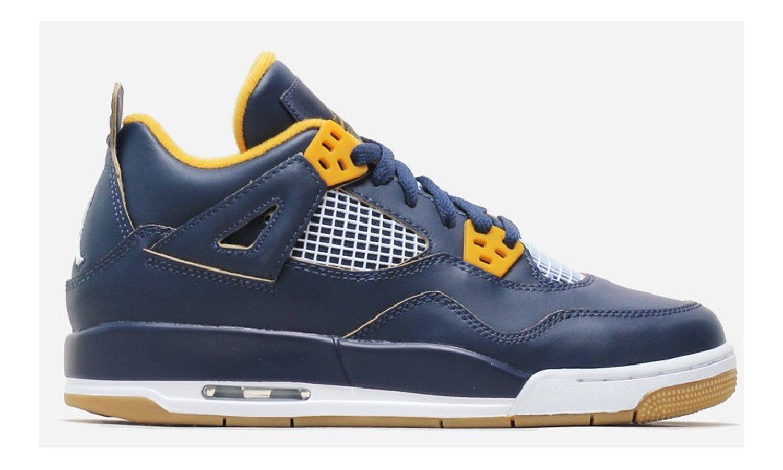 06380a8dc1a16c Get Quotations · Nike Air Jordan Men s 4 Retro Basketball Shoe
