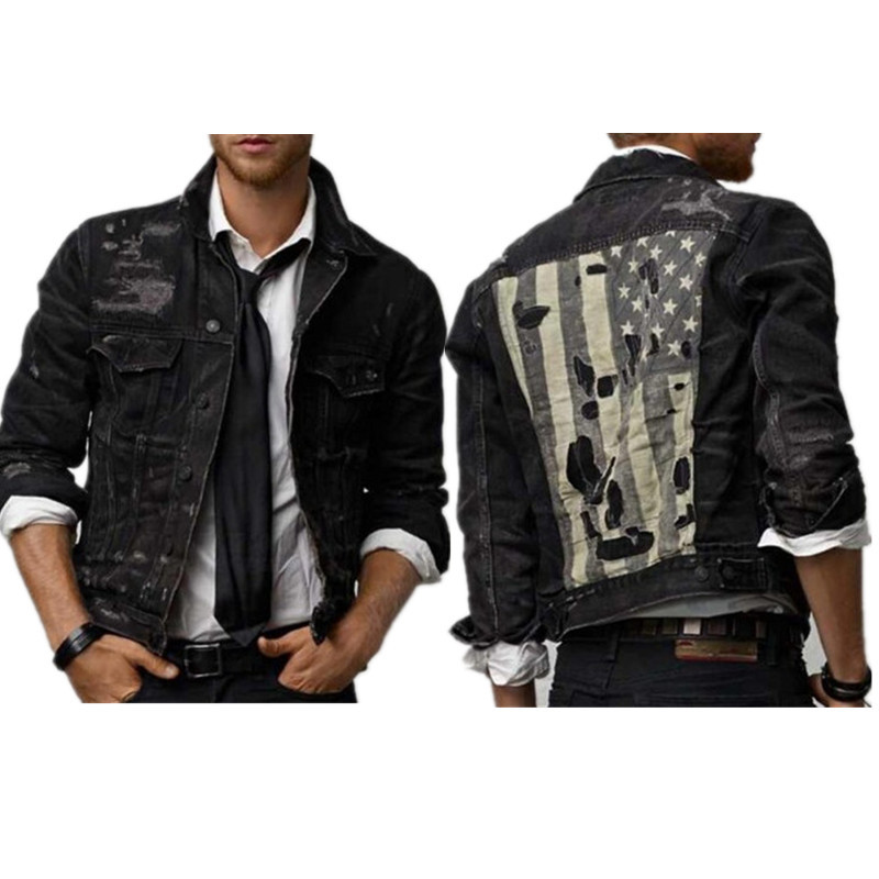 Cheap mens denim jackets, find mens denim jackets deals on line at ...