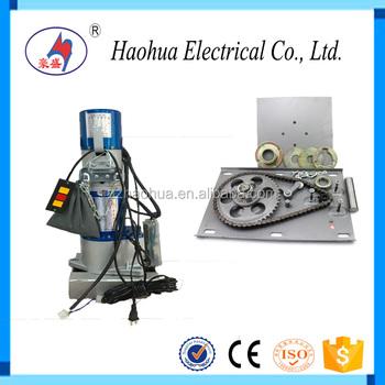 Export To Vietnam Ac 800kg Roller Shutter Motor / Electric Garage Door  Opener / Rolling Dooor Motor - Buy Electric Motors For Roller Shutter