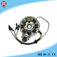 Chinese factory price, high quality motorcycle spare parts magneto stator coil for Pakistan CD70 with plate