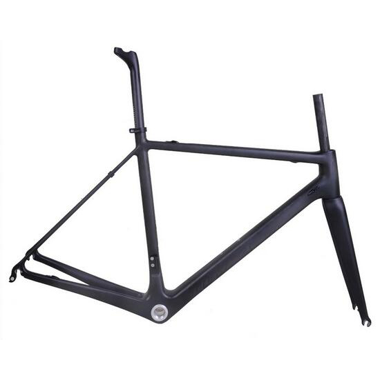 XBIKE Oem Carbon Factory Direct Sale Carbon Road Bike Frame T1000 Bicycle