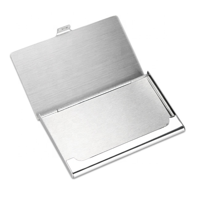 Hot selling multiple design Name / Credit / ATM / ID / business card holder stand case