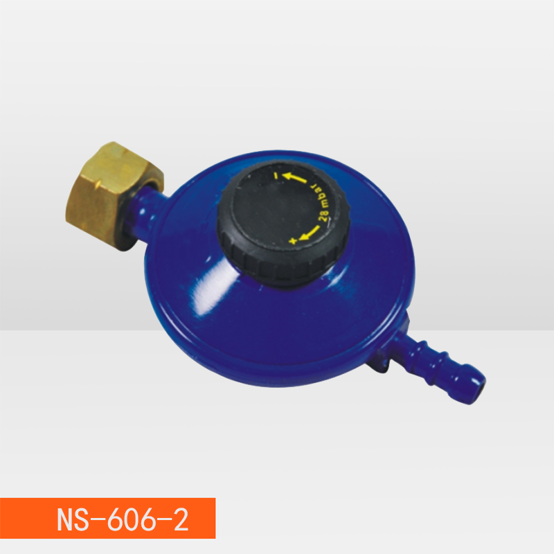 low pressure lpg gas cylinder regulator