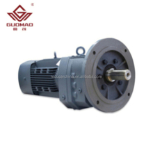 GUOMAO factory outlet GR series motor gear reducer