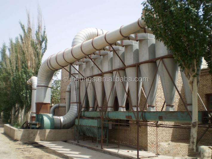 China Professional ManufacturerMini factory cyclone dust collector/cyclone  dust extractor/cyclone separator, View mini cyclone dust collector,