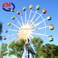 The Kids Mini Ferris Wheel for Sale Used in Play Ground