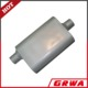 Universal Aluminized Car Exhaust Muffler