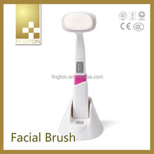 new products 2014 electric facial cleaner personal massager