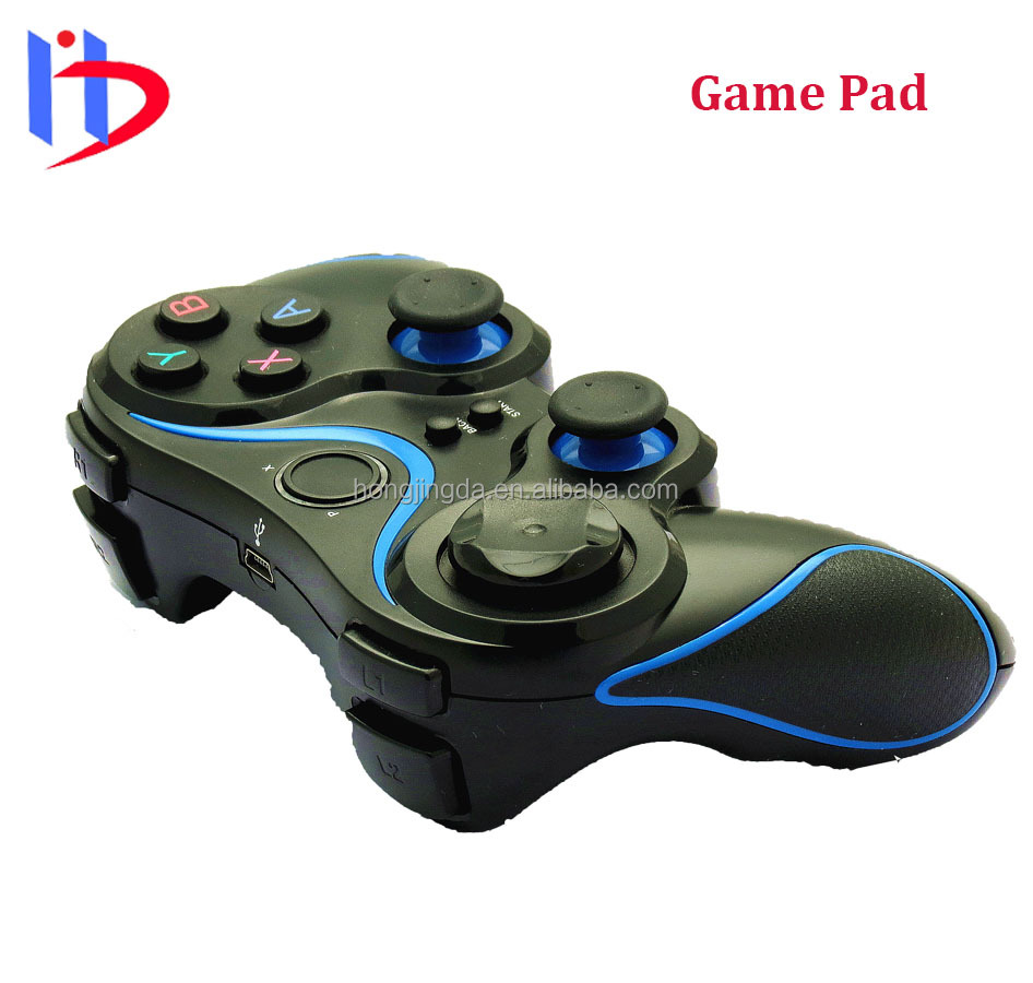 Gamepad Suppliers And Manufacturers At Alibabacom Terios T3 Holder Jp Bluetooth Android Smartphone Vr Box Tv
