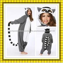 c1982756cc Catálogo de fabricantes de Pijama Lemur de alta calidad y Pijama Lemur en  Alibaba.com