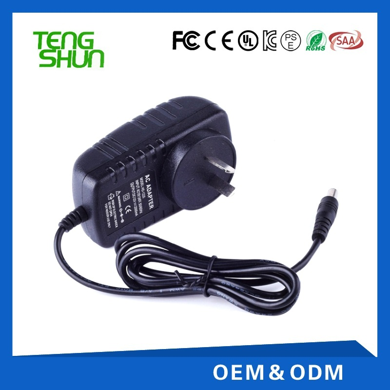the cheapest intertek 12v 2a wall mount cctv camera power supply 2 amp for cctv camera