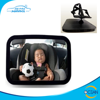 Car Baby Safety Mirror, Baby Car Interior Safety Mirror