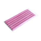 Wholesale hot selling magic hair perm rods long pattern sponge hair curlers rollers
