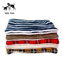 Hot Sales Luxury Dog Blanket Plush Pet Blankets pet pads With Cheap Price