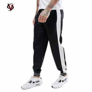 European Style Fashion Pants New 2018 Gasp/Golds Gym Fitness Long Pants Men Outdoor Casual Sweatpants Baggy Jogger Trousers with