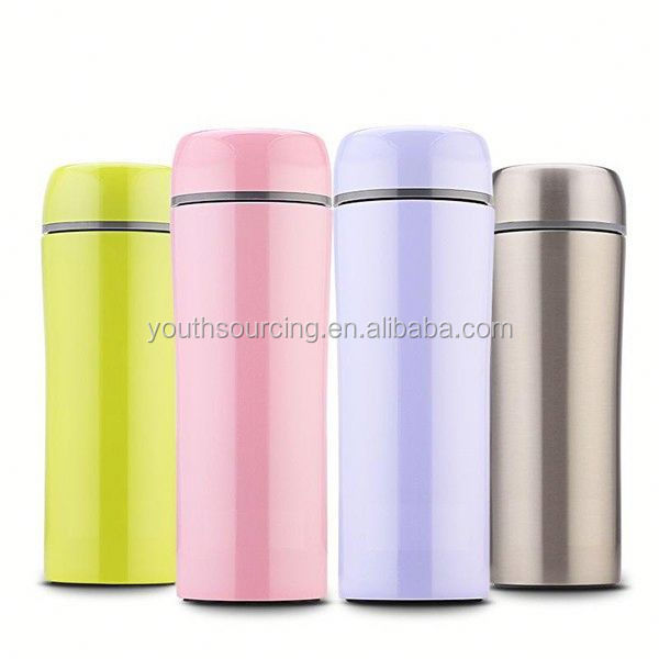 Top Insulated 3 liter stainless steel tea pot vacuum flask/thermos tea