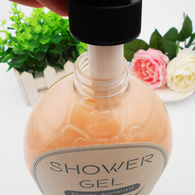 Factory manufacturer best quality oem smoothing nourishing bath body care wash