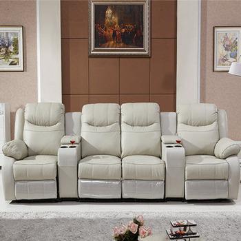 VIP Home Cinema Sofa Möbel Sitzgruppe Wohnzimmer Moderne Stil