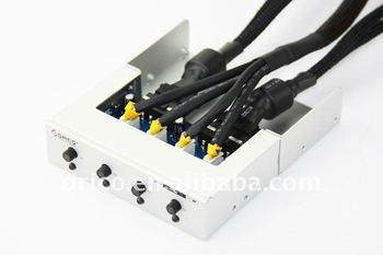 5 25 cd rom space 4pcs hdd power switcher buy 4pcs separate power