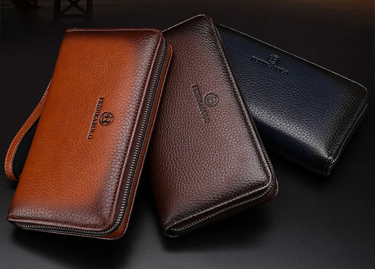 c6794a629c0a luxury leather goods is used to collect our money and cards in arrangement