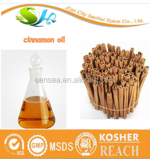 High purity factory direct wholesale natural fragrance oil cinnamon oil for cinnamon candle