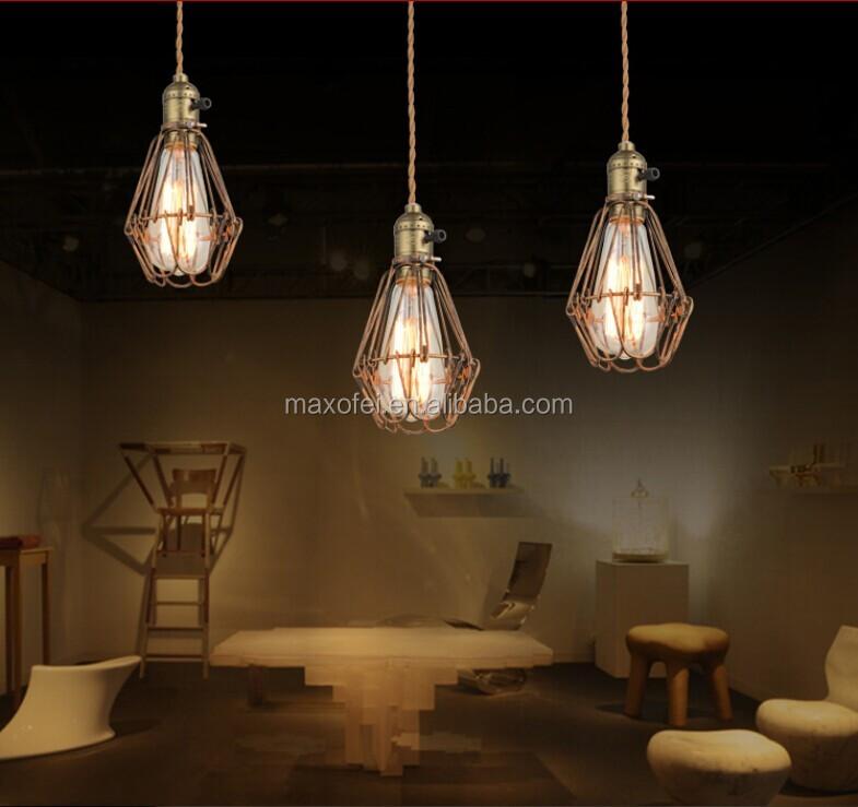 Wholesale Egg shaped iron chandelier led pendant lamp gold crystal ...