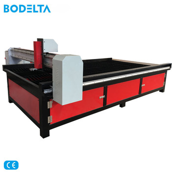 2018 new style 100A Power Source cnc plasma cutter machine
