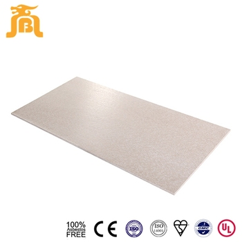 High Temperature Calcium Silicate Fireproof Insulation Board
