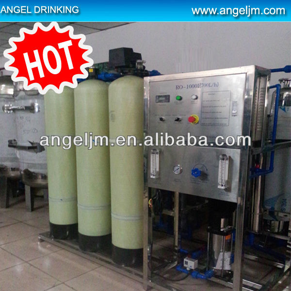 Factory price ro water filter /Water Purifier R O system