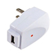 EU/US/AU/UK White Black 1A/2A USB Travel Adapter Wall Charger for iPhone 8 X