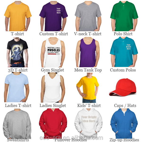 No Minimum Promotional T Shirts With Custom Logo Brands Custom