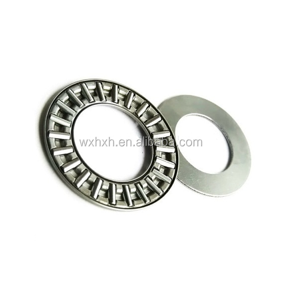 AXK6590 65x90 Needle Roller Thrust Bearing complete with 2 AS washers 1 pc