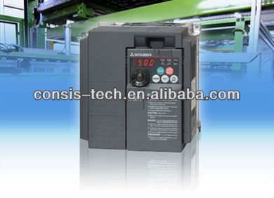Mitsubishi frequency inverter FR-E740-0.4K-CHT FR-E700 series automation product
