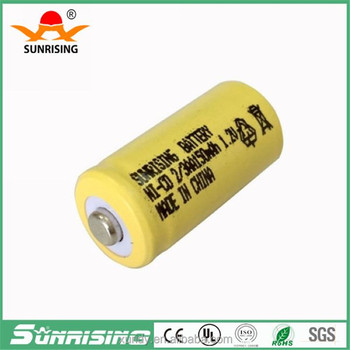 Bouton Haut Ni Cd 23aa 150mah 1.2v Pile Rechargeable Pour Lampe Solaire Buy Batterie Rechargeable Ni cd 23 Aa,Batterie Ni cd 1.2v 150 Mah,Batterie