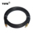 YUTE made sae j1402 epdm rubber air brake hose with fitting assembly