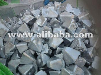 Aluminum Cubes - Buy Aluminum Deoxidizer Product on Alibaba com