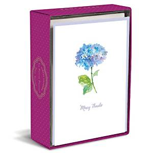 Simply Charmed Blue Hydrangea La Petite Presse