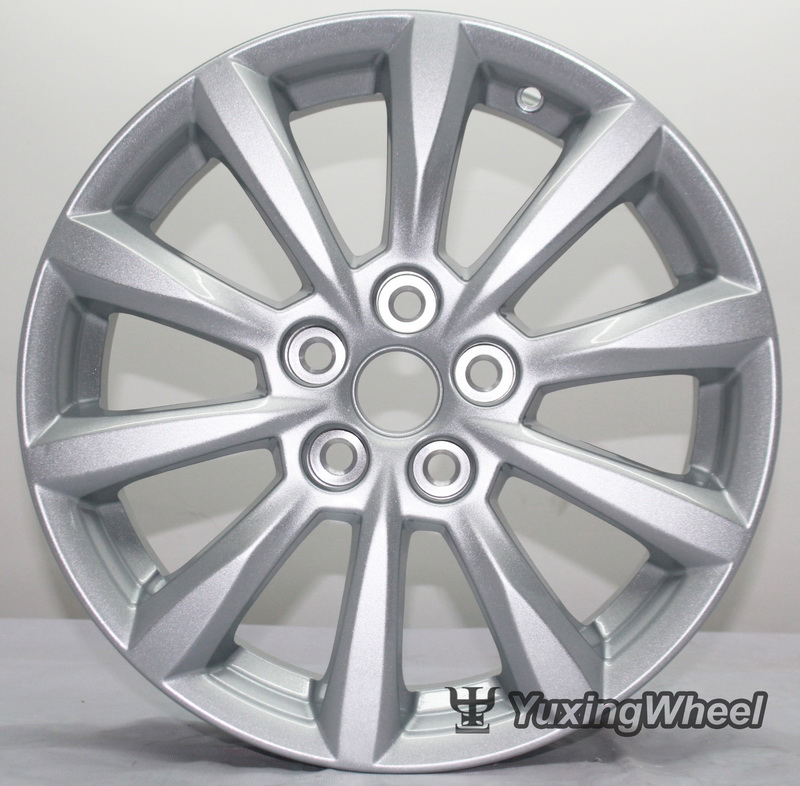 rotiform replica alloy <strong>wheel</strong> 16 inch hot design rims for car