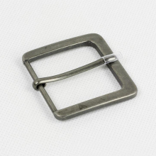 35mm High Quality Pin Buckle Manufacturers Fashion Bulk Belt Buckles