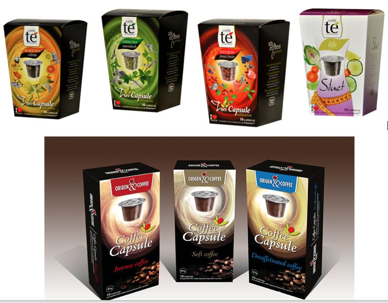 Spain Beverages, Spain Beverages Manufacturers and Suppliers on ...