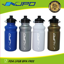 Retro Good Quality Anti Leaking Travel Body Building Sports Bottle