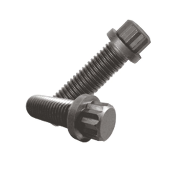 m6 12 point flange bolt m7, View 12 point flange bolt, JB Product Details  from Shenzhen Jingbang Hardware Electronic Co , Ltd  on Alibaba com