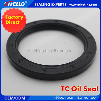 China Supplier Nok Oil Seal Catalog/gearbox Oil Seal