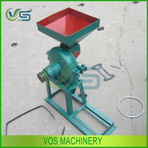Widely used small grain mills/disk mill hot sale in South africa