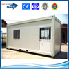 easy shipping sea container house for sale