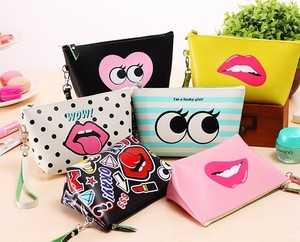 CB07 Fashion Brand Cosmetic Bags 2018 Hot-selling Women Travel waterproof Makeup Case pouch outdoor