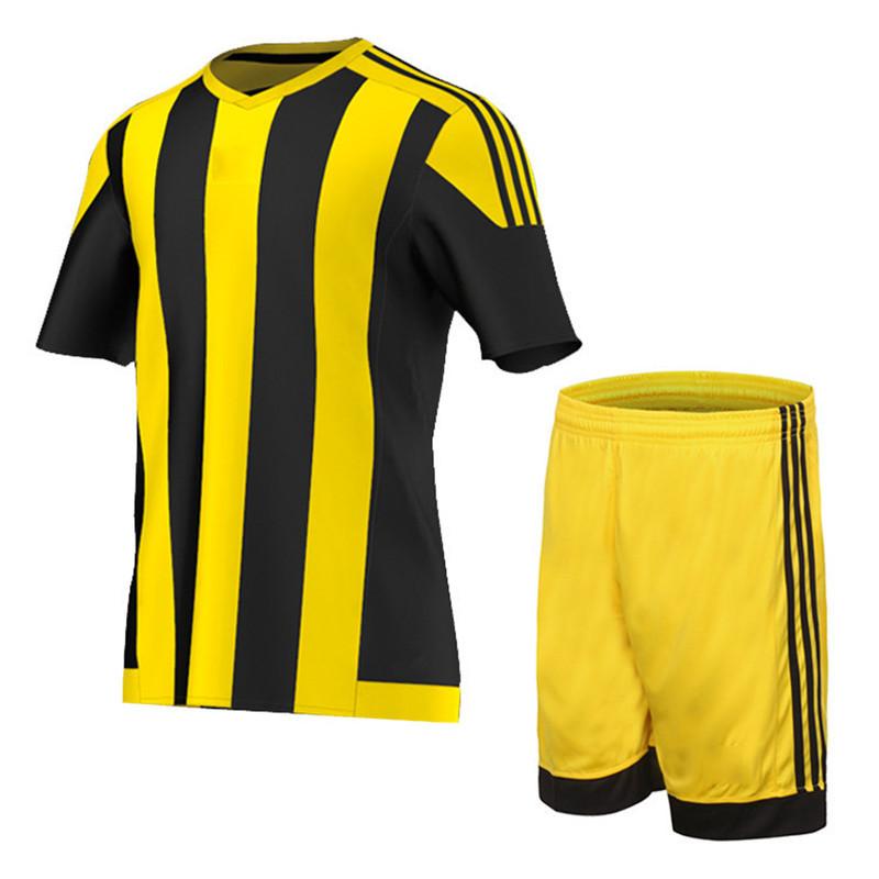 Professional Soccer Uniform 65