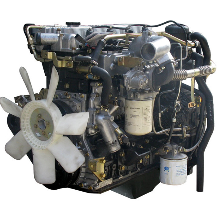 China isuzu 4hf1 engine wholesale 🇨🇳 - Alibaba